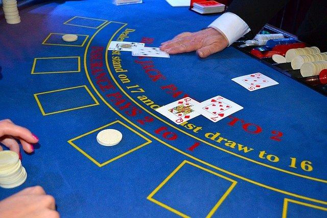 gute Casino Seiten